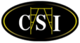 CSI Scaffold Logo